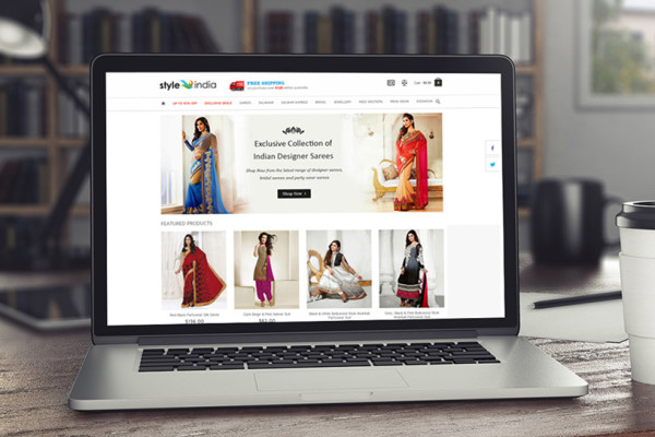 style-india- webmasters group melbourne